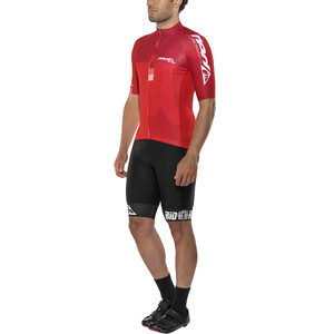 Red Cycling Products Pro Race Set Herren red red