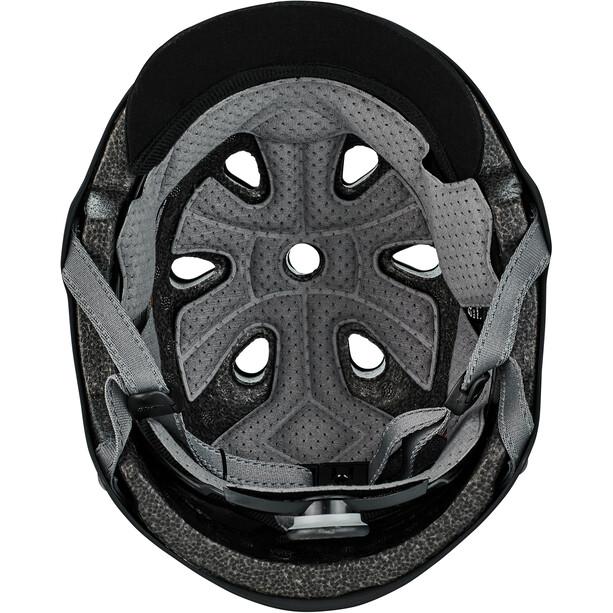 Electra Lifestyle LUX Solid Helm schwarz