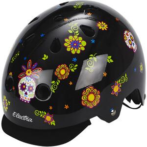Electra Bike Helm Kinder sugarskulls sugarskulls