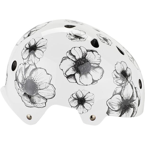 Electra Bike Helm Kinder flowers
