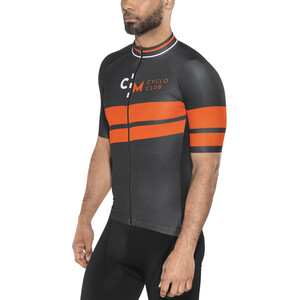CYCLING MAGAZINE Race Jersey Herre