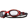 TYR Special Ops 2.0 Transition Brille Herren clear/red/black