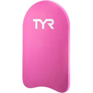 TYR Classic Kickboard pink pink