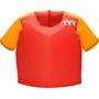 TYR Flotation Shirt Barn red