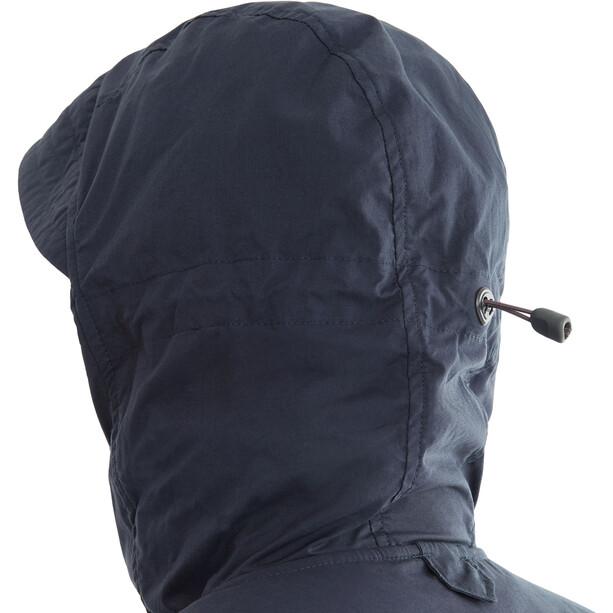 Klättermusen Loride Jacket Herr storm blue