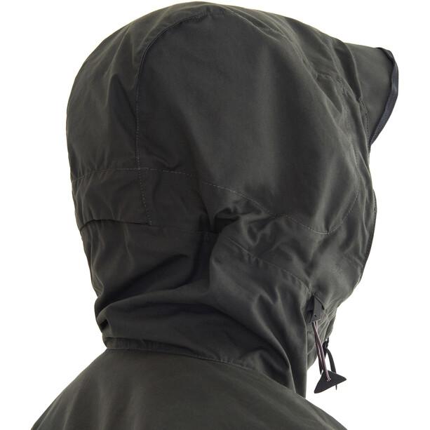 Klättermusen Einride Jacket Herr charcoal