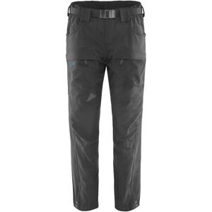 Klättermusen Gere 2.0 Pants Dam svart svart