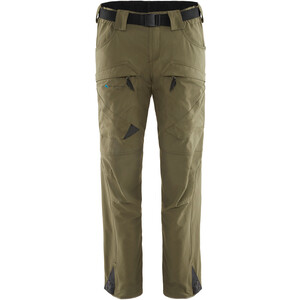 Klättermusen Gere 2.0 Pants Dam dusty green dusty green