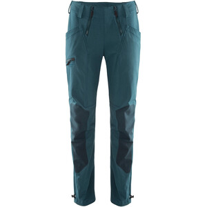 Klättermusen Misty Pants Herr dark deep sea dark deep sea