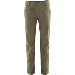 Klättermusen Magne Pants Herr dusty green dusty green