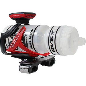 XLAB Torpedo Kompact 125 Hydration System red red