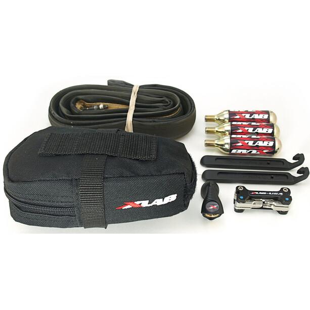 XLAB Mezzo Bag Satteltasche M black