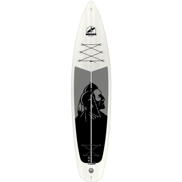 Indiana SUP 11'6 Touring Inflatable Sup