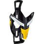 Elite Custom Race Plus Bottle Holder glossy black/yellow design