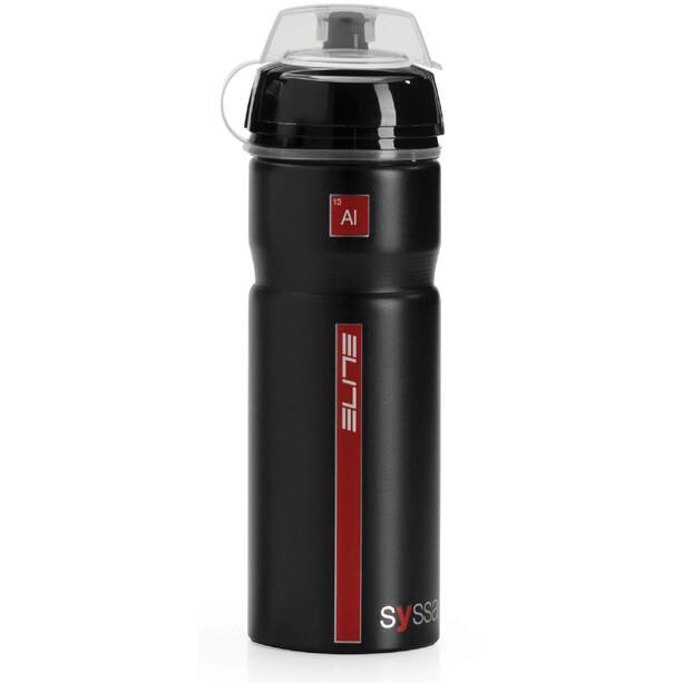 Elite Syssa Drikkeflaske 750ml, glossy black