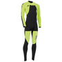Head Swimrun Rough 4.3.2 Wetsuit Herren yellow/black