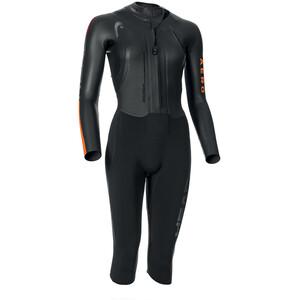 Head Swimrun Aero 4.2.1 Wetsuit Damen schwarz schwarz