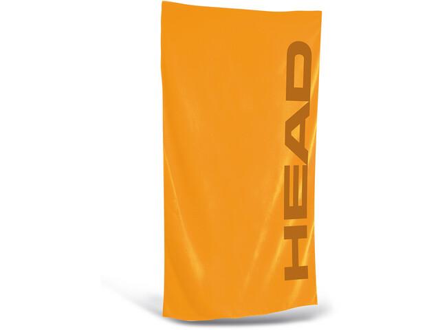 head sport microfiber serviette de bain orange boutique de v los en ligne. Black Bedroom Furniture Sets. Home Design Ideas