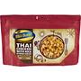 Blå Band Outdoor Mahlzeit Thai-Hähnchen mit Reis und Gemüse