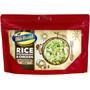 Blå Band Outdoor Mahlzeit Reis mit Spargel & Hühnchen