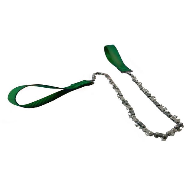 Nordic Pocket Saw Hand-Kettensäge green