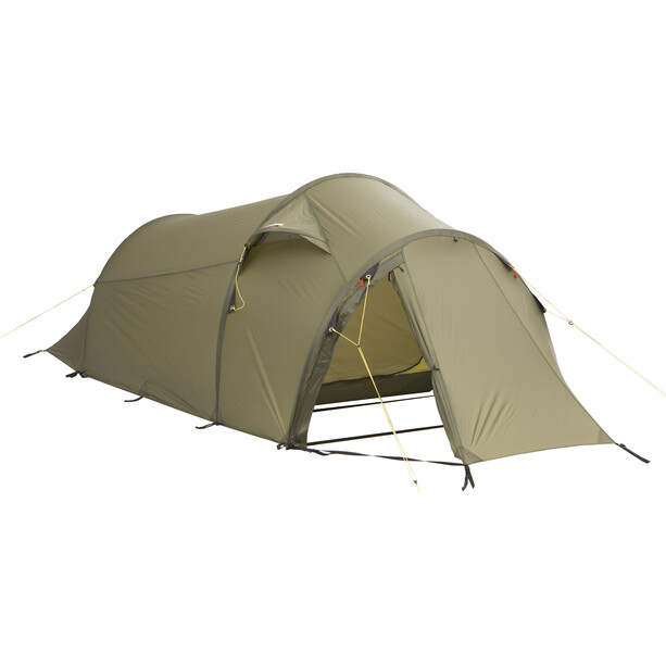 Helsport Lofoten Pro 2 Camp Zelt green