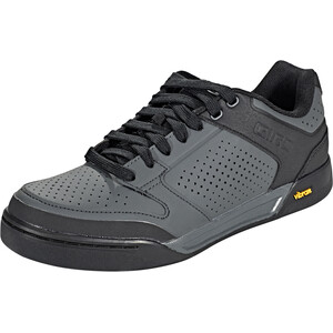 Giro Riddance Schuhe Herren grau/schwarz grau/schwarz