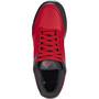 Giro Riddance Schuhe Herren rot/grau