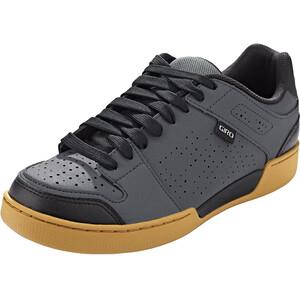 Giro Jacket II Shoes Men ブラック/ガム