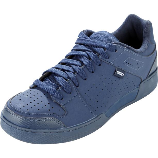 Giro Jacket II Schuhe Herren midnight/blue