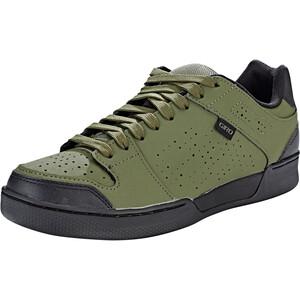 Giro Jacket II kengät Miehet, oliivi/musta oliivi/musta