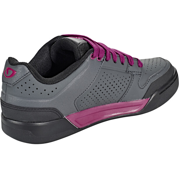 Giro Riddance W Schuhe Damen dark shadow/berry