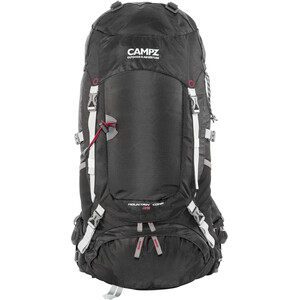 CAMPZ Mountain Comp 35l Backpack black black