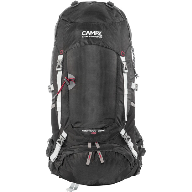 CAMPZ Mountain Comp 35l Backpack black