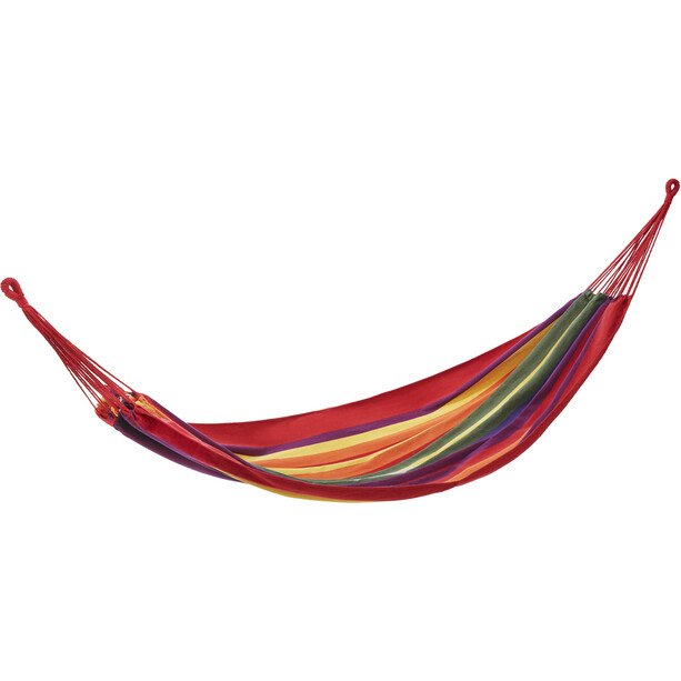 CAMPZ Cotton Double Hammock multicolor