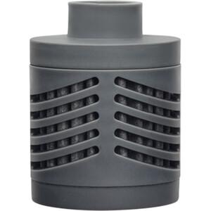 MIZU 360 Filtro Adventure, gris gris
