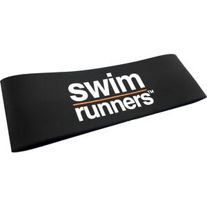 Swimrunners Head Band svart svart