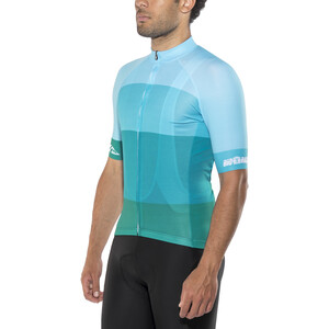 Red Cycling Products Colorblock Race Trikot Herren green-blue green-blue
