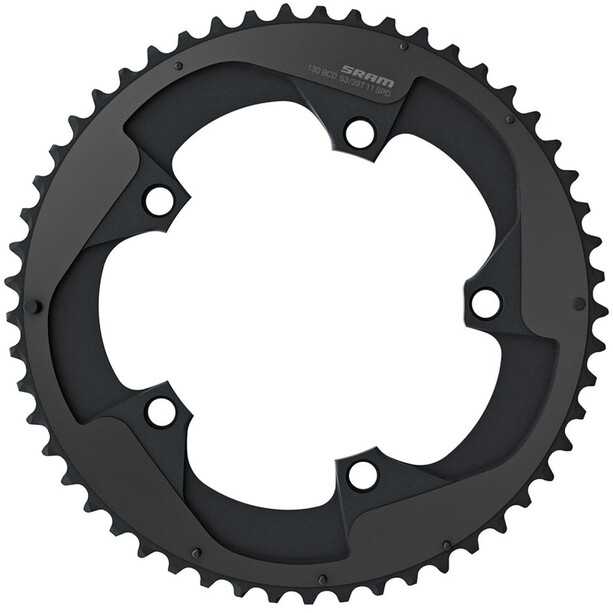 SRAM X-Glide Chainring 11-speed 130mm black