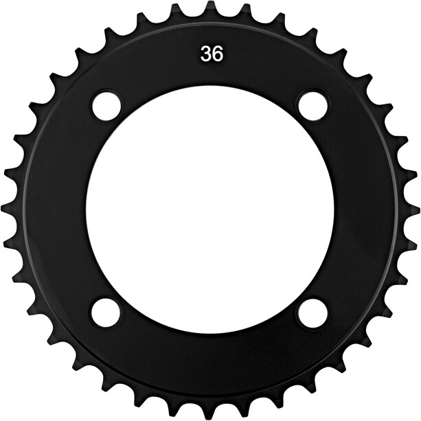 Truvativ Downhill Chainring Singlespeed 104mm black