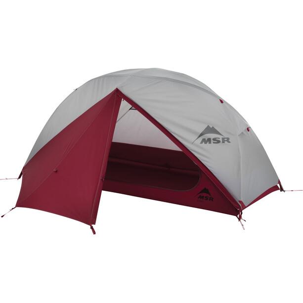 MSR Elixir 1 Tent with Footprint grå