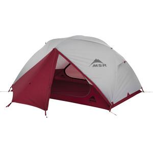 MSR Elixir 2 Backpacking Tent light grey light grey