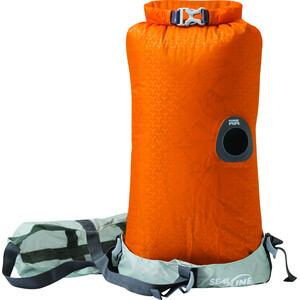 SealLine Blocker Dry Compression Bag 20l orange orange