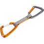 Skylotec Flint Express Mix Quickdraw 11cm light grey/orange
