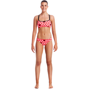 Funkita Bibi Banded Slip Damen black sheep black sheep