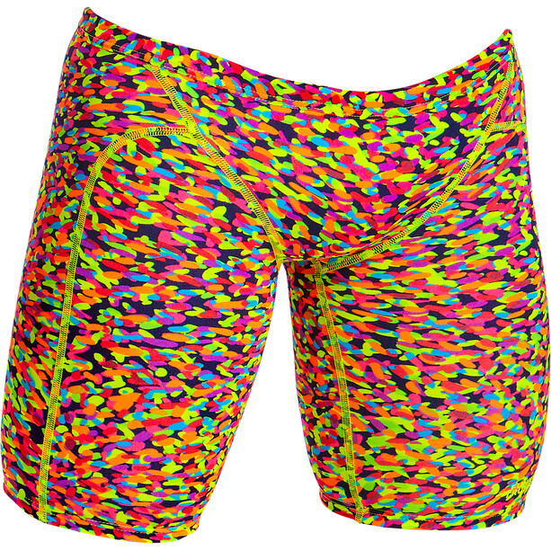 Funky Trunks Training Jammers Herren fireworks