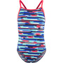 Funkita Diamond Back One Piece Badeanzug Mädchen meshed up