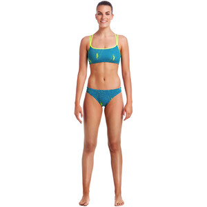 Funkita Bibi Banded Brief Dame ripple effect ripple effect