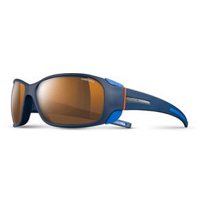 Julbo Montebianco Cameleon Sonnenbrille blau/orange blau/orange