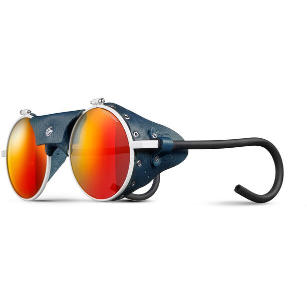 Julbo Vermont Classic Spectron 3CF Sonnenbrille blau/rot